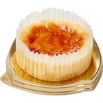 ドンレミー 大人のバスク風チーズケーキ 1個