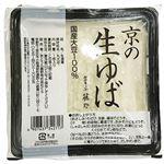 京豆腐 藤野 京の生湯葉 1枚