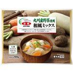 全国農協食品 九州産野菜使用和風ミックス  200g