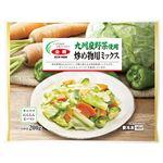 全農 九州産野菜使用炒め物ミックス 200g