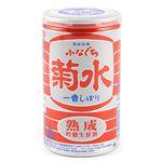 菊水酒造 菊水 熟成ふなぐち一番しぼり 200ml
