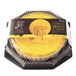 プレシア PABLO監修 ベイク&レア2層仕立てのチーズタルト 1個