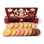 ステラおばさんのクッキー チョコチップセレクト 14枚/アントステラ