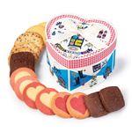 ステラおばさんのクッキー プレシャスハート 15枚/アントステラ