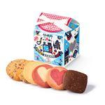 ステラおばさんのクッキー プレスシャステントボックス 6枚/アントステラ
