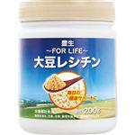 丸藤 豊生 大豆レシチン 顆粒 200g