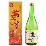 土屋酒造店 茜さす特別純米酒 720ml