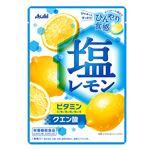 アサヒ 塩レモンキャンディ 81g