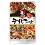 オタフク 専門店の味牛すじコンニャク煮 80g