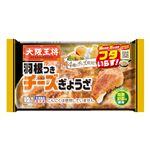 大阪王将 羽根つきチーズぎょうざ 12個