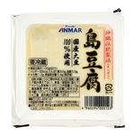ホクガン 島豆腐 210g