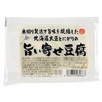 三和豆水庵 旨い寄せ豆腐 250g