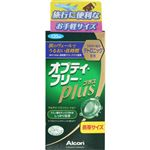 日本アルコン オプティフリー Plus 120ml