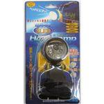 旭電機化成 3LEDヘッドランプ ACA4302