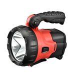 オーム電機 LED充電式サーチライト LPーC70A5