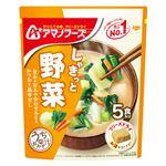 アマノ うちのおみそ汁 野菜 5食