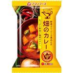 アマノ たっぷり野菜と鶏肉のカレー 1食