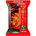 アマノ ひきわり豆のトマトカレー 1食