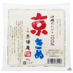 京都タンパク 沖縄産 にがり 絹 400g