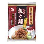 関越 汁なし担々麺 糖質0蒟蒻麺 165g