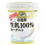 小岩井乳業 プレーン生乳100% 400g