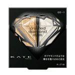 カネボウ化粧品 KATE(ケイト)クラッシュダイヤモンドアイズ GD-1 2.2g