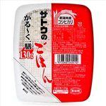 サトウ かるーく一膳コシヒカリ 130g