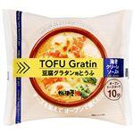 相模屋食料 おかずとうふ 豆腐グラタン 海老ソース 1セット