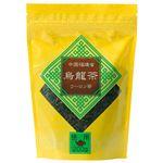 日本緑茶センター 徳用 烏龍茶 200g