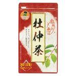 日本茶販売 杜仲茶 三角ティーバッグ 36g(12袋)