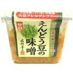 マルモ青木 えんどう豆の味噌 300g
