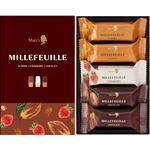 ミルフィルジー ミルフィーユ 5個/メリーチョコレート