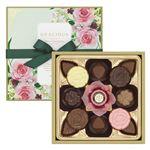 グレイシャス プレーンチョコレート 53g(13個)/メリーチョコレート