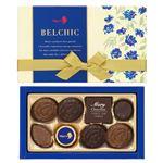 ベルシック プレーンチョコレート 32g(8個)/メリーチョコレート