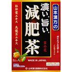 山本漢方製薬 濃い旨い減肥茶 240g(10g×24袋)