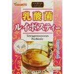 山本漢方製薬 乳酸菌ルイボスティー 60g(3g×20袋)