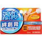 【第3類医薬品】大木製薬 大木の流絆B 12ml
