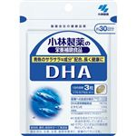 小林製薬 小林製薬の栄養補助食品 DHA 36.5g(406mg×90粒)