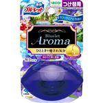 小林製薬 液体ブルーレットおくだけアロマ つけ替用 リラックスアロマの香り 70ml