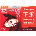 【第2類医薬品】第一三共ヘルスケア ハピコム エクトールDX 72錠