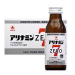武田コンシューマーヘルスケア アリナミンゼロ7 100ml×10本【指定医薬部外品】