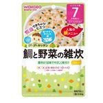 【ベビーまとめ買い】【7ヶ月頃~】和光堂 グーグーキッチン 鯛と野菜の雑炊