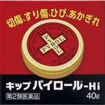 【第2類医薬品】キップ薬品 キップパイロール-Hi 40g
