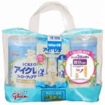 【1歳頃~3歳頃まで】アイクレオ フォローアップミルク 2缶セット(820g×2缶)
