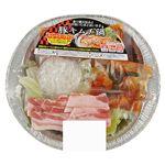 【個食鍋】アルミ 豚キムチ鍋 1パック