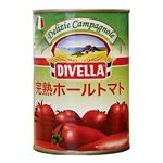 ディベラ ホールトマト 400g