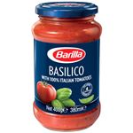 バリラバジルのトマトソース 400g