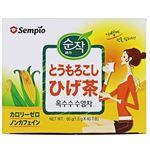 センピョ とうもろこしひげ茶 1.5g×40p