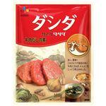 牛肉ダシダ 袋 100g ●