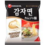 農心ジャパン カムジャ麺 100g